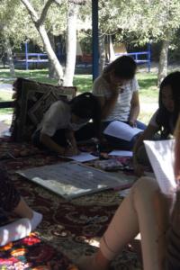 Self-Development Group for Girls