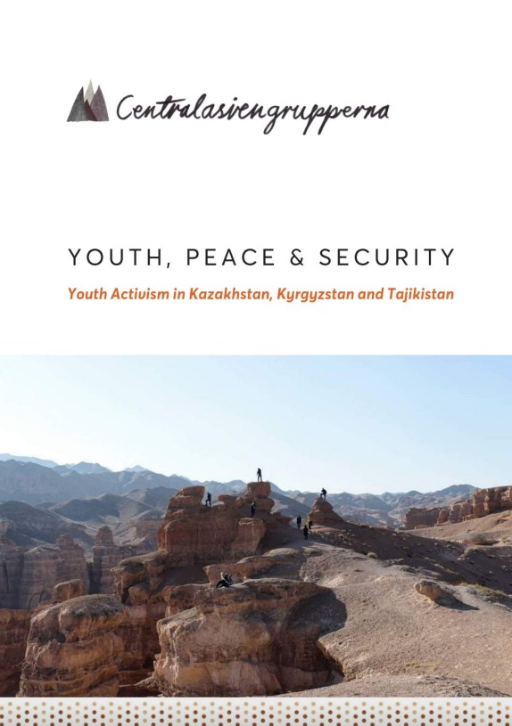 Youth, Peace and Security